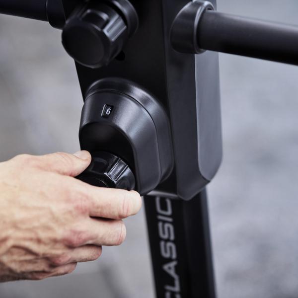 Bicicleta fitness Kettler Ride 100 4