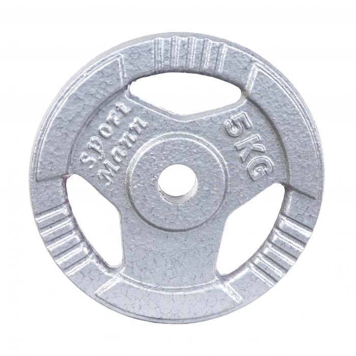 Greutate haltera Hammerton Sportmann 5 kg/31mm [0]