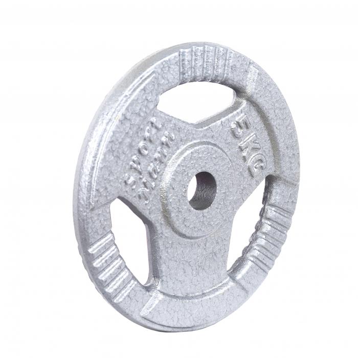 Greutate haltera Hammerton Sportmann 5 kg/31mm [1]