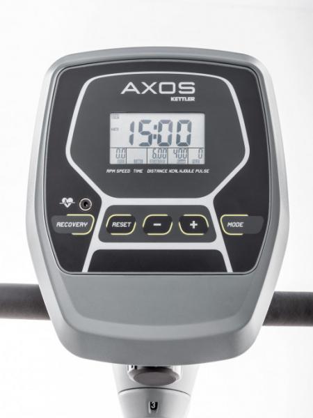 Bicicleta fitness Kettler Avior M [1]