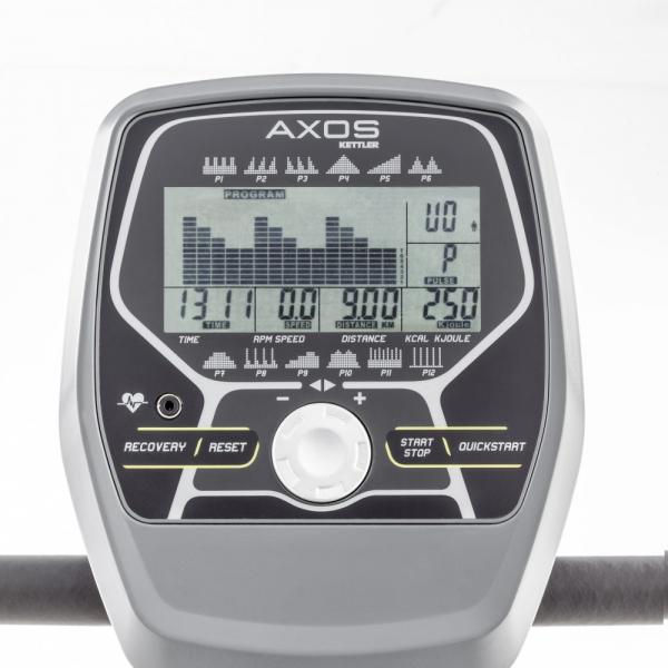 Bicicleta fitness orizontala Kettler Avior R 1