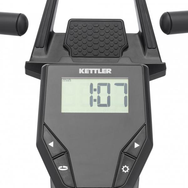 Bicicleta fitness Kettler Ride 100 3