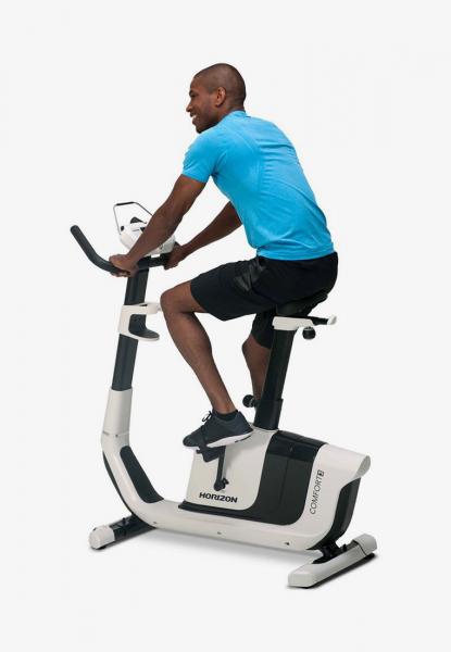 Bicicleta fitness Comfort 3 Horizon 1