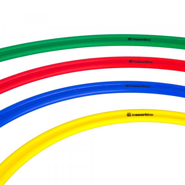 Hula Hoop inSPORTline Hulaho 70 cm 1