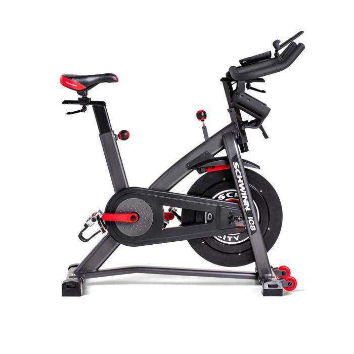Bicicleta spinning Schwinn IC8 0
