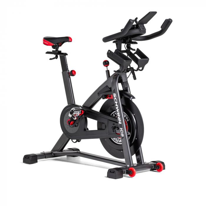 Bicicleta spinning Schwinn IC8 3
