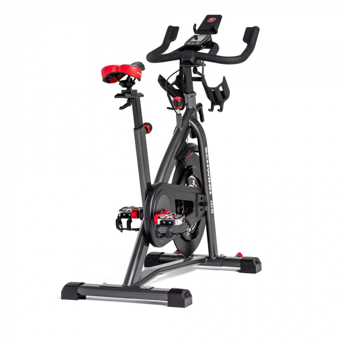 Bicicleta spinning Schwinn IC8 5