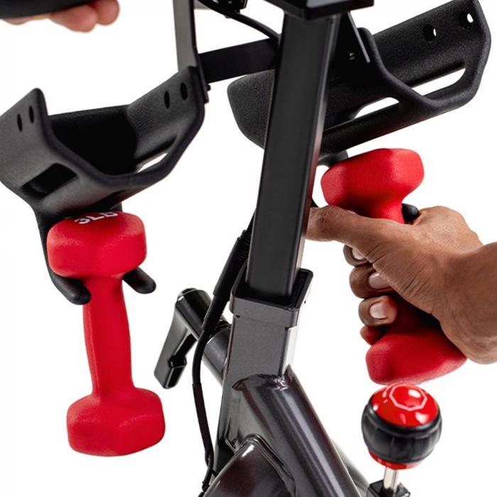 Bicicleta spinning Schwinn IC8 9