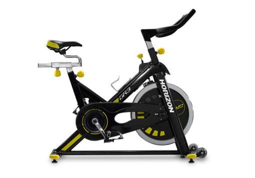 Bicicleta indoor cycling Horizon GR3 0