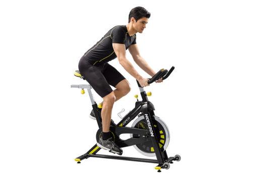 Bicicleta indoor cycling Horizon GR3 1