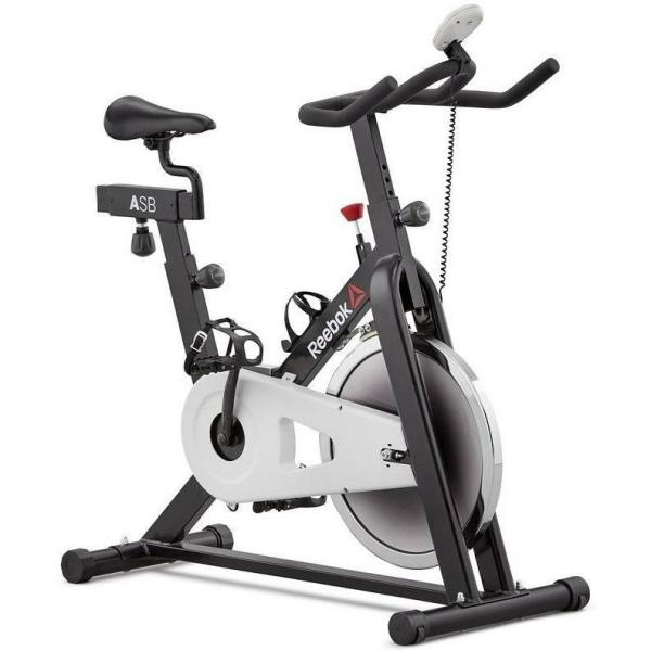 Bicicleta indoor cycling Reebook 0