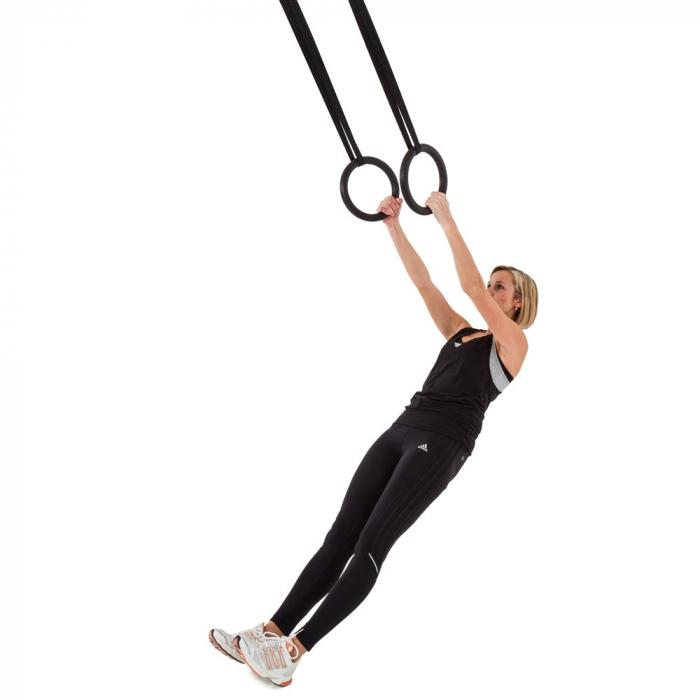 Inele gimnastica inSPORTline CF020 7