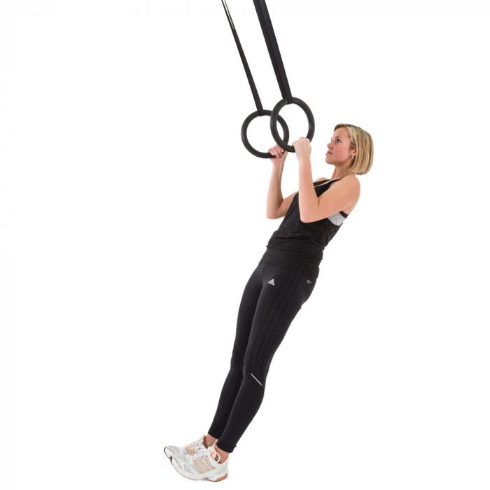 Inele gimnastica inSPORTline CF020 1