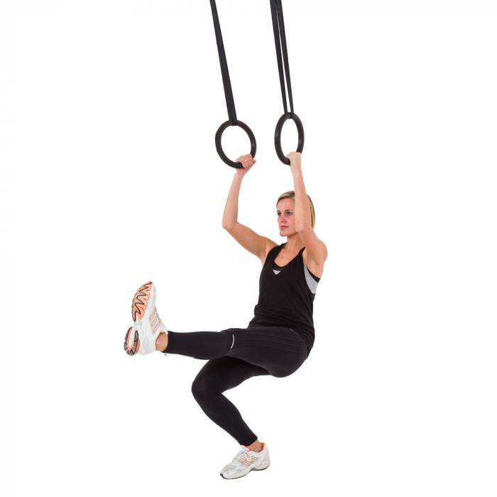 Inele gimnastica inSPORTline CF020 5