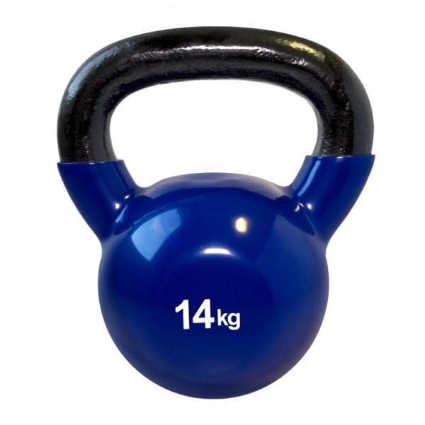 Kettlebell profesional 14 kg 0
