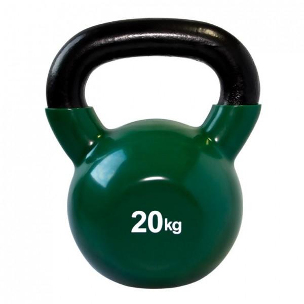 Kettlebell profesional 20 kg 0