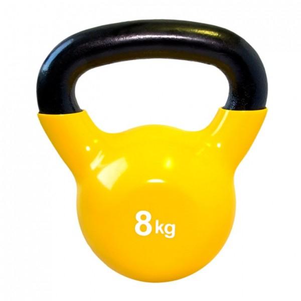 Kettlebell profesional, 8 kg Bodytone 0
