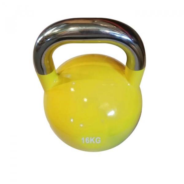 Kettlebell de competitie DY-KD-215-16 kg [0]