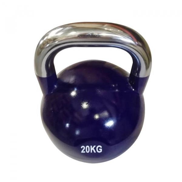 Kettlebell de competitie DY-KD-215-20 kg [0]