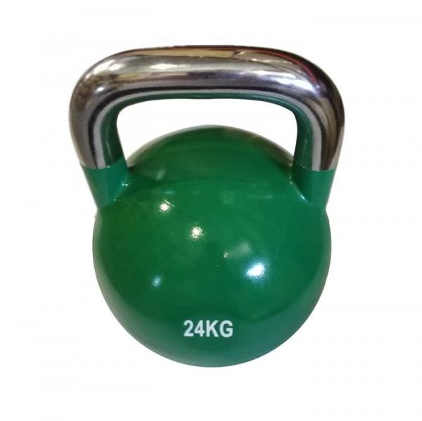 Kettlebell de competitie DY-KD-215-24 kg [0]