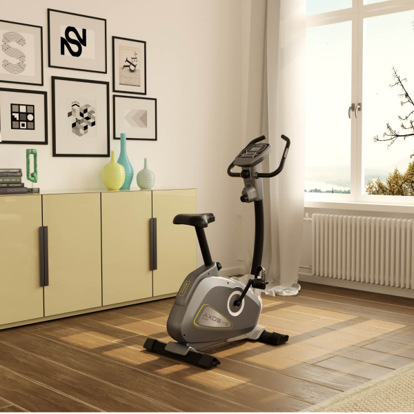 Bicicleta fitness Kettler Avior M 2