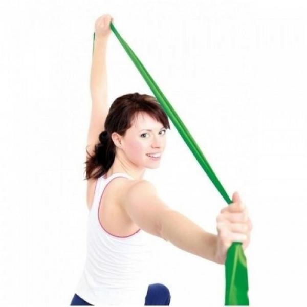 Banda elastica antrenament, Sveltus [1]