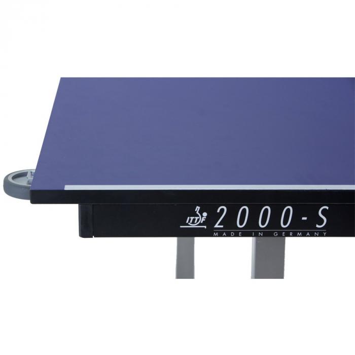 Masa de Tenis Joola 2000-S [0]