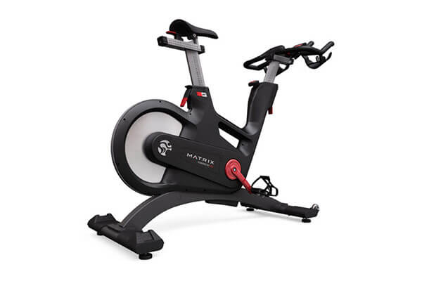Bicicleta indoor cycling profesionala Matrix IC7 0