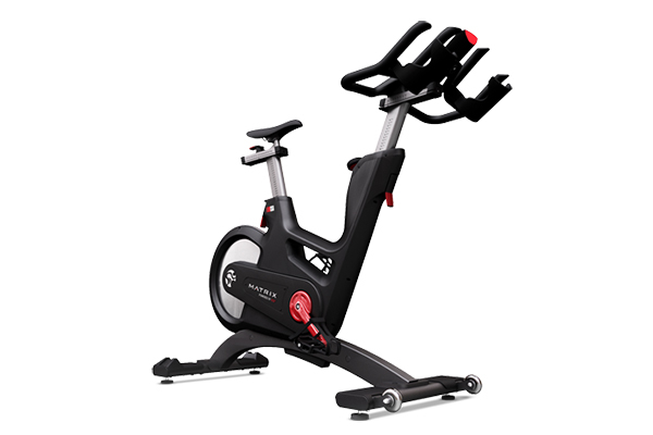 Bicicleta indoor cycling profesionala Matrix IC7 2
