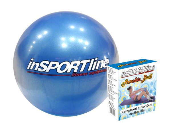 Minge aerobic inSPORTline 25 cm 0