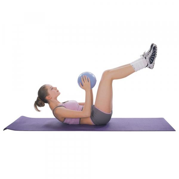 Minge aerobic inSPORTline 35 cm [1]