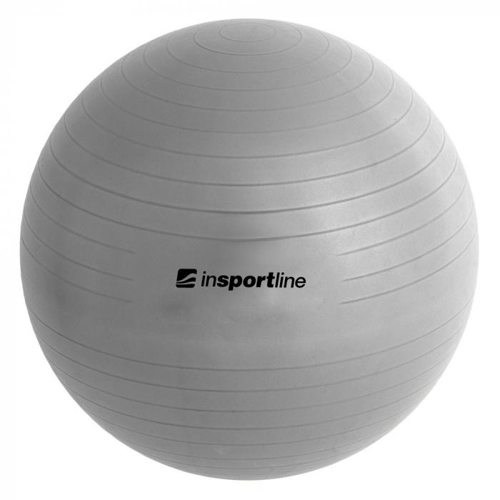 Minge aerobic inSPORTline Top Ball 75 cm 1