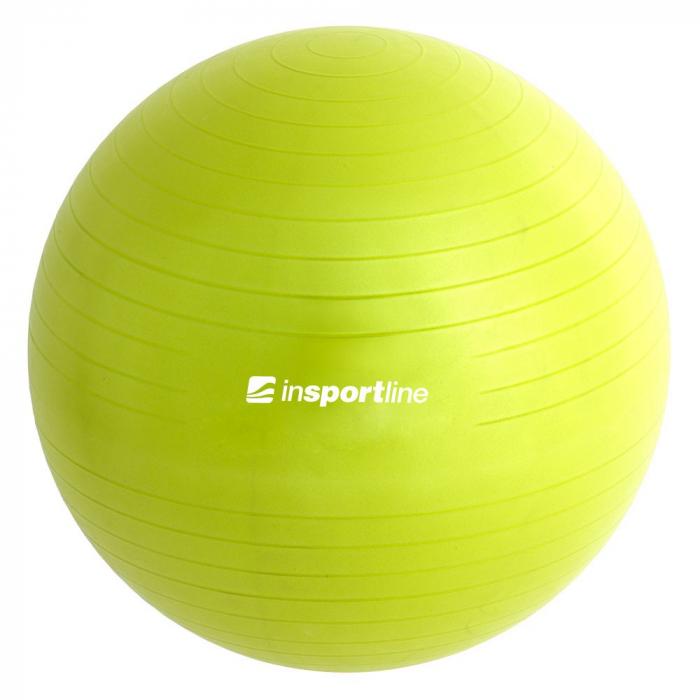 Minge aerobic inSPORTline Top Ball 75 cm 6