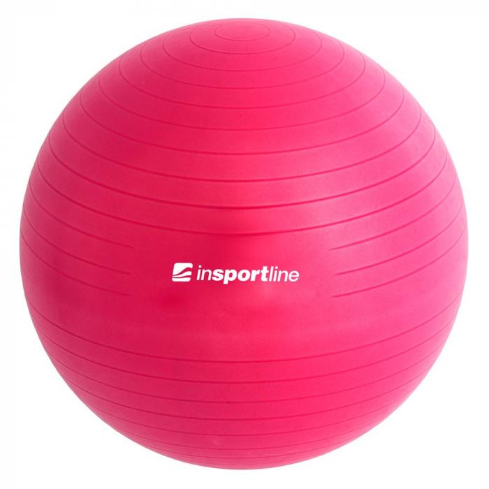 Minge aerobic inSPORTline Top Ball 75 cm 4