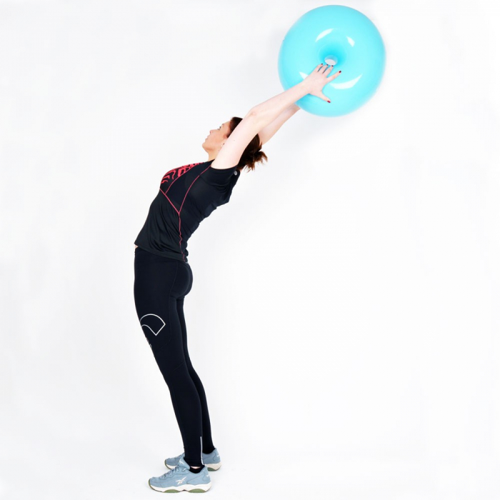 Minge balans inSPORTline Donut Ball [2]