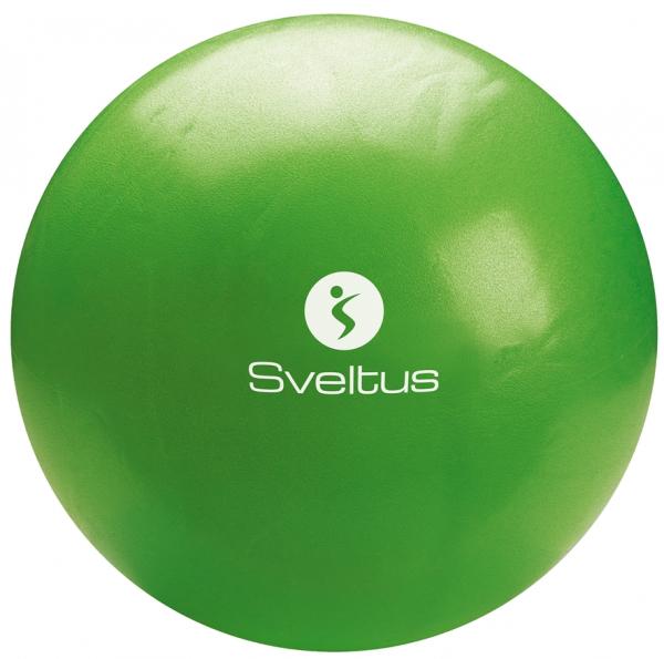 Minge de gimnastica 25 cm 415 - verde [0]