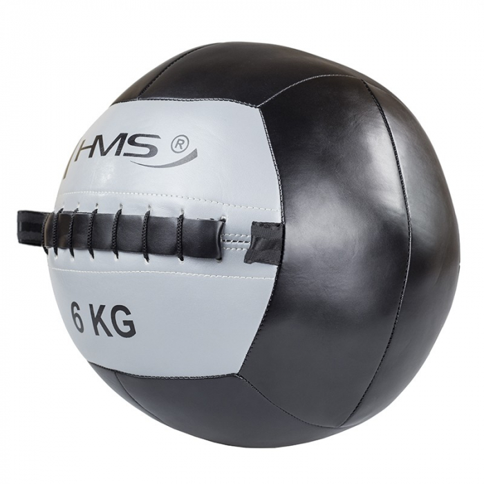 Minge Wall Ball HMS-6 kg [5]