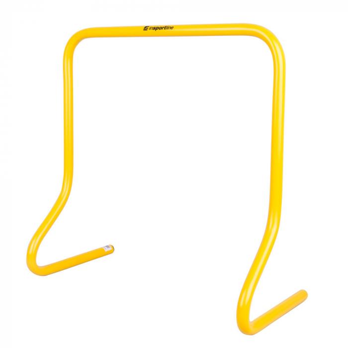 Obstacol inSPORTline CF100 45 cm [0]