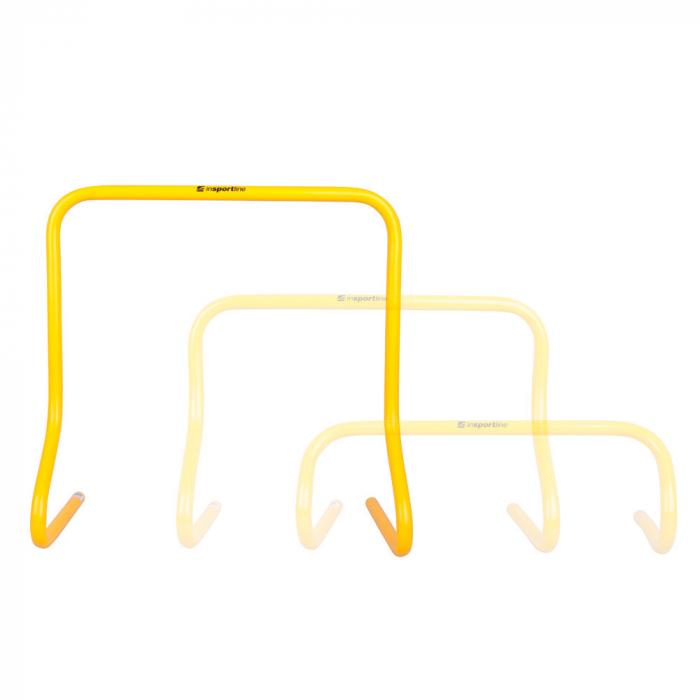 Obstacol inSPORTline CF100 45 cm [1]