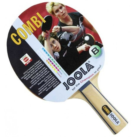 Paleta tenis de masa Joola Combi 0
