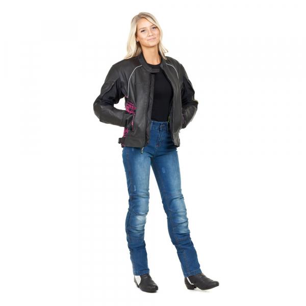 Pantaloni  Jeans W-TEC Panimali [5]