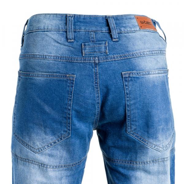 Pantaloni Moto Barbati Jeans W-TEC Davosh [8]