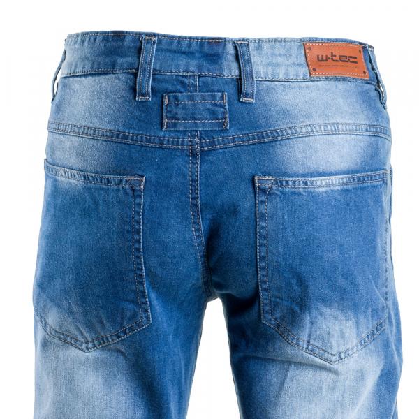 Pantaloni Moto Barbati Jeans W-TEC Shiquet [8]