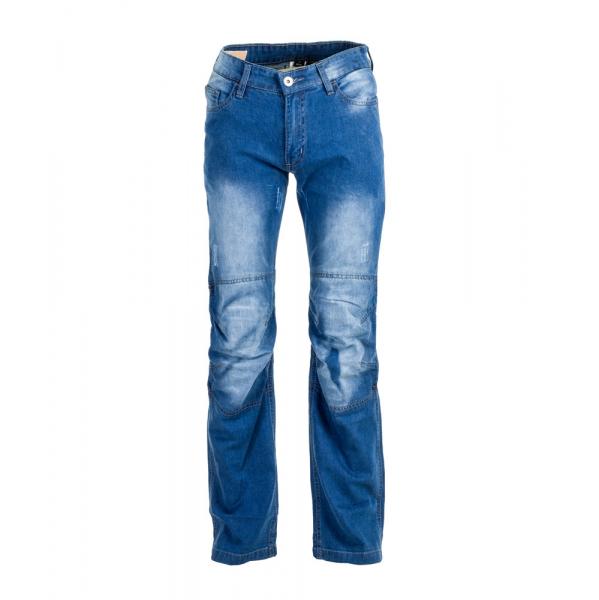 Pantaloni Moto Barbati Jeans W-TEC Shiquet [1]