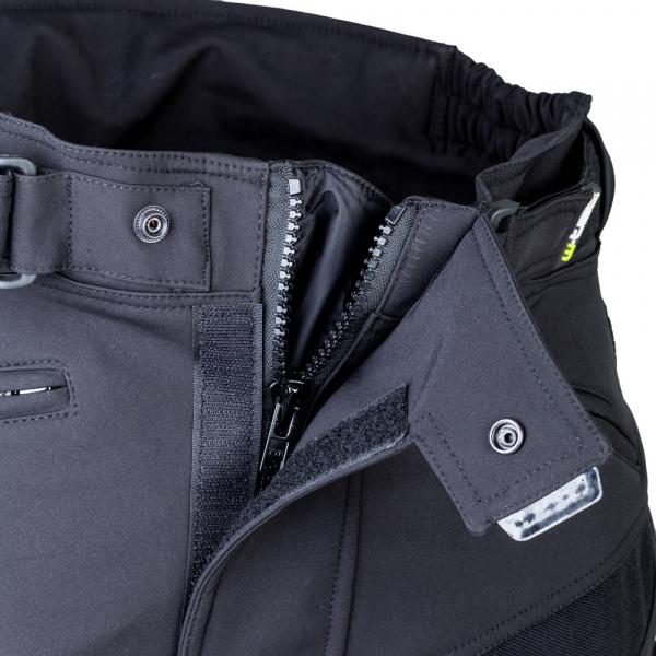 Pantaloni Moto Barbati Softshell W-TEC Erkalis GS-1729 [9]