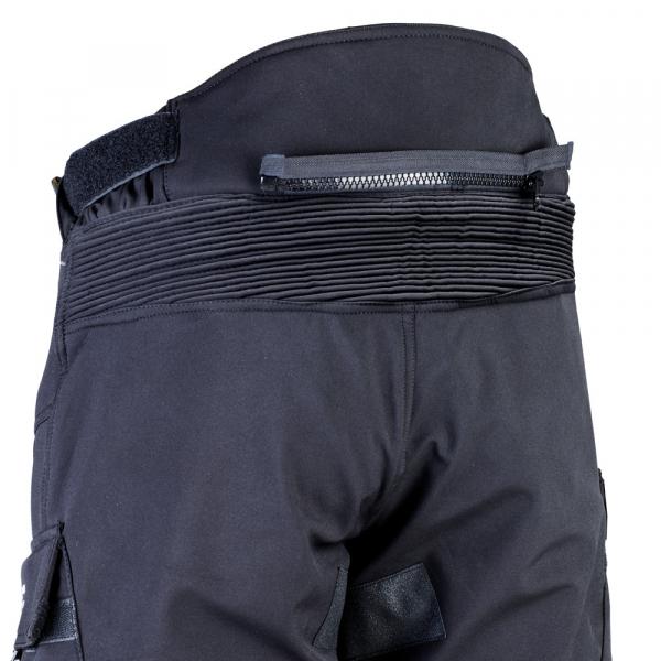 Pantaloni Moto Barbati Softshell W-TEC Erkalis GS-1729 [3]