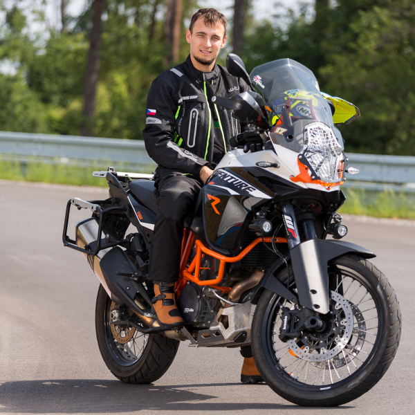 Pantaloni Moto Barbati Softshell W-TEC Erkalis GS-1729 [4]