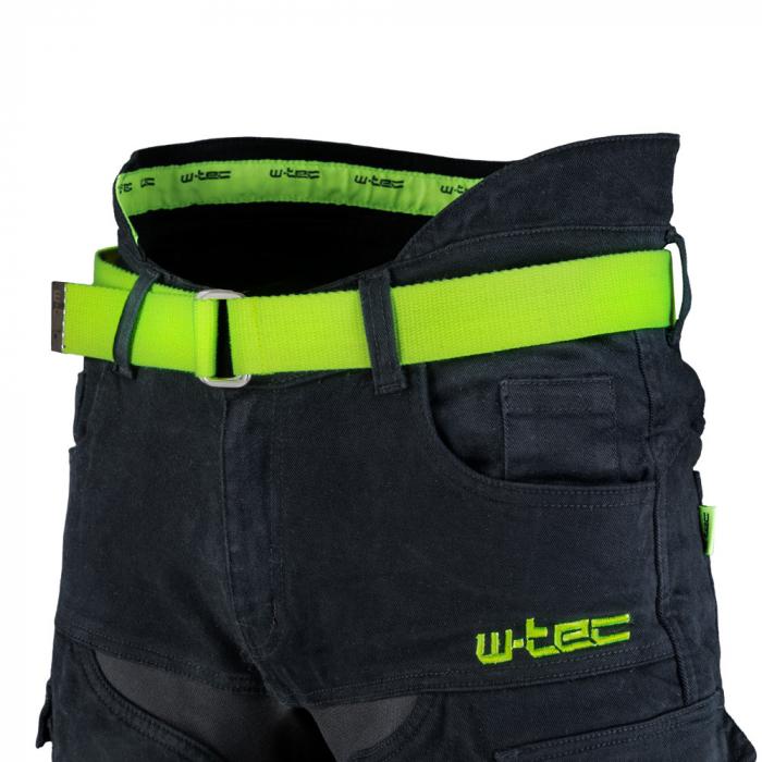 Pantaloni Moto Barbati W-TEC Aredator [3]