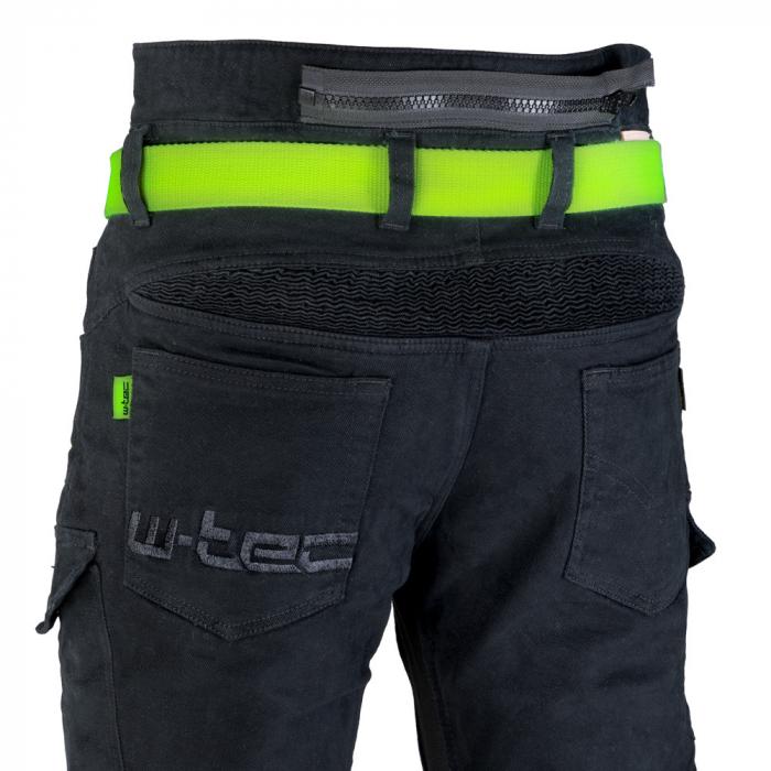Pantaloni Moto Barbati W-TEC Aredator [4]
