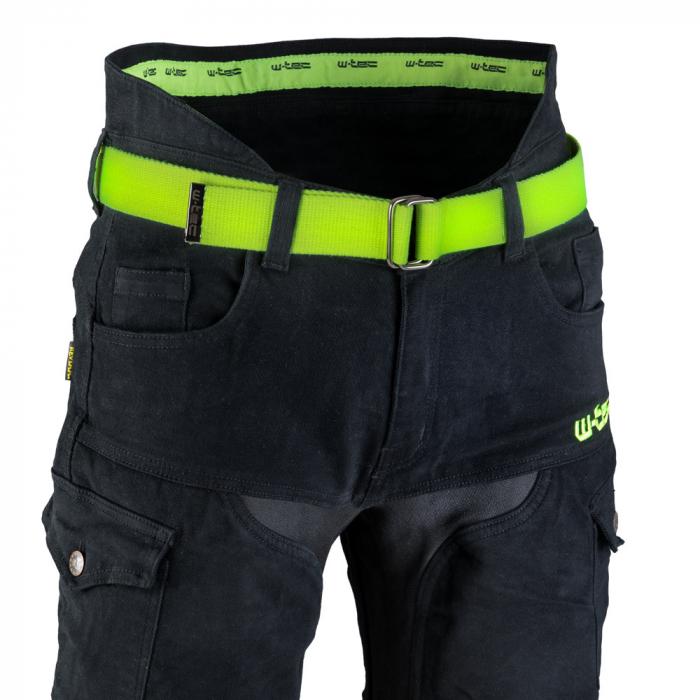 Pantaloni Moto Barbati W-TEC Aredator [2]